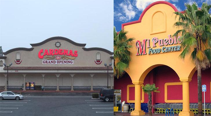 Cardenas Mi Pueblo To Merge Progressive Grocer