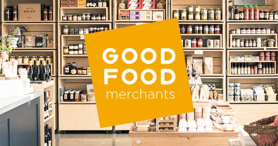 Good Food Merchants Alliance Launches Good Food Foundation