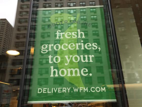 Whole Foods Expands Prime Delivery in FL, NYC