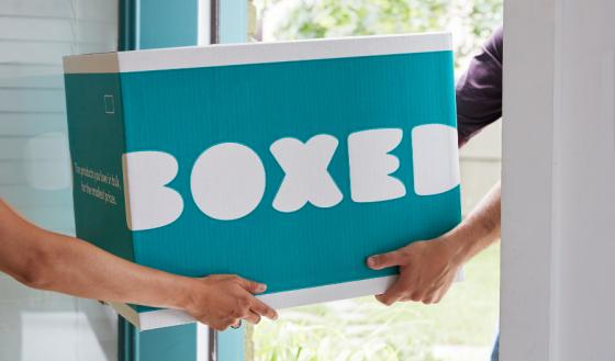 Boxed Raises Funding through Japan's Largest Retailer