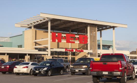 H E B Plans Ecommerce Fulfillment Center For Houston Progressive