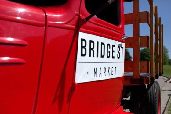 Meijer's Bridge Street Market Readies for Debut