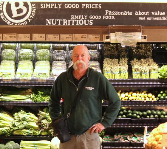 How Barons Market Takes Local to Heart: Q&A with Produce Ops Manager Greg Dunne