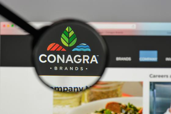 Conagra Wraps Up Pinnacle Foods Acquisition