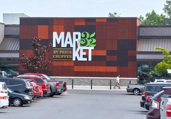 Market 32 Store Charging for Paper Bags Price Chopper