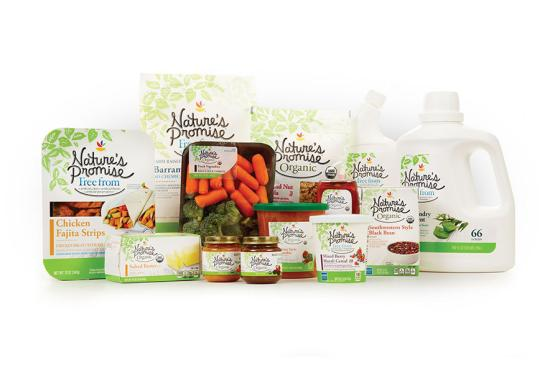 Ahold Delhaize USA Division Commits to Cleaner Private Brands