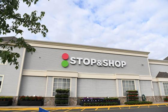 Stop & Shop Reveals Updated Store Format
