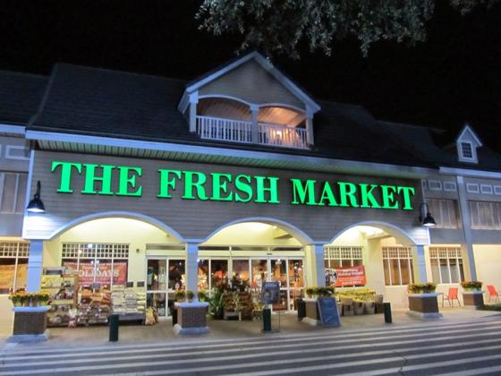 The Fresh Market's New Store Returns to Grocer's Roots