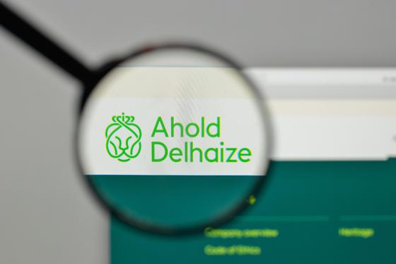 Ahold Delhaize's U.S. Comps Up 3%