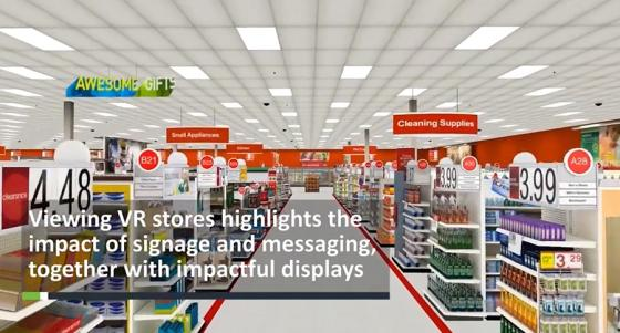 The Rise of Virtual Reality-Enabled Supermarket Redesign
