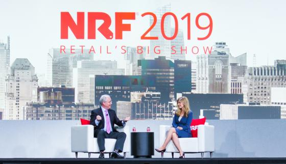 NRF Recap: Grocery Retail Transformation Can't Be Pulled Off Alone