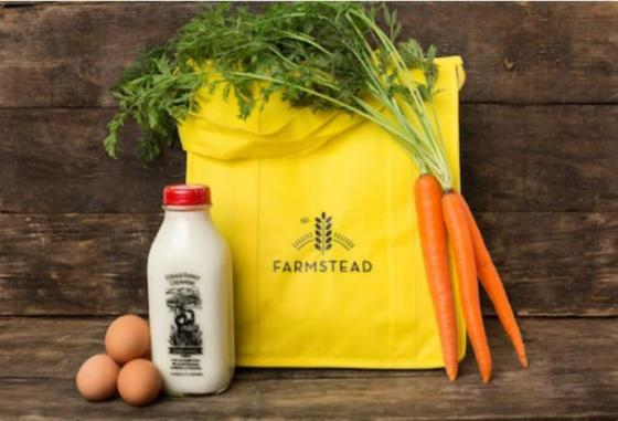 Farmstead Partners to Help Eliminate Hunger-Waste Paradox in Bay Area