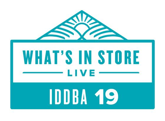 IDDBA to Introduce What's in Store Live at Summer Show