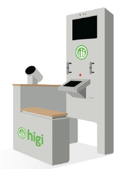Kroger Adds Higi Health Stations to Roundy's Stores