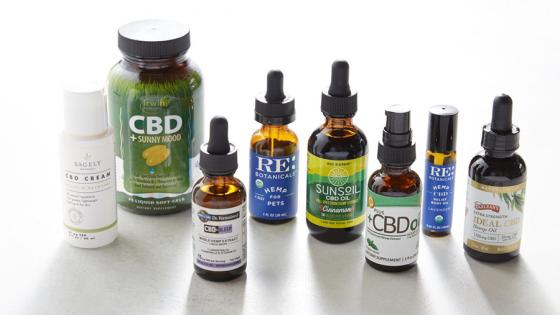 Thrive Market Made to Discontinue Sale of CBD Products