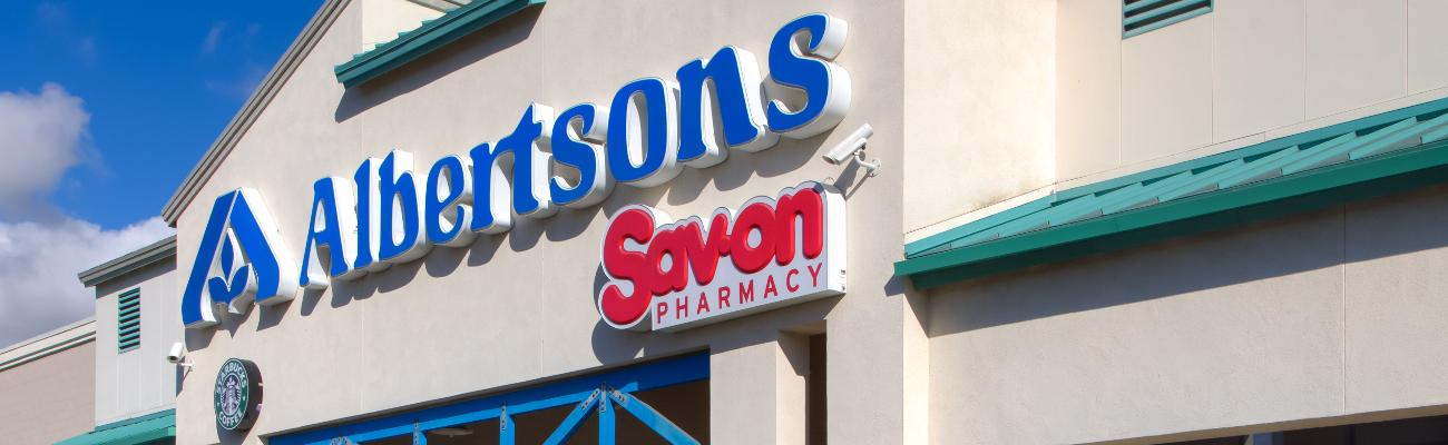 Albertsons Pulls IPO Plan Due to Rite Aid Merger Deal