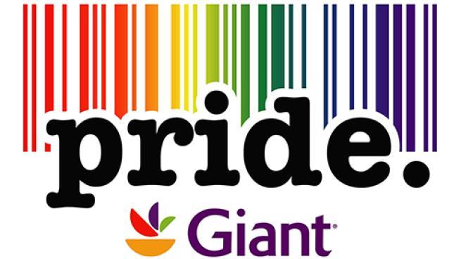 Giant Pride