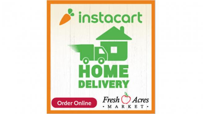 Fresh Acres Instacart