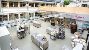 Puratos opening new facility near Boston