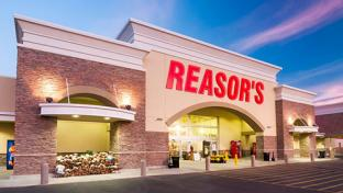 Reasor's Mobile App Click-and-Collect