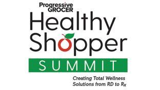 Healthy Shopper Summit Teaser