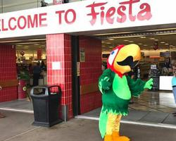Fiesta Mart Acquired by Mexican Retailer