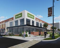 Publix greenwise markets store in palm beach gardens fl to close progressive grocer for Publix greenwise palm beach gardens