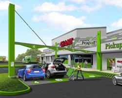 Giant Food Stores Plans More Pa Locations Progressive Grocer