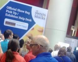 Sweet & Snacks Expo