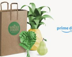 Whole Foods Prime Day