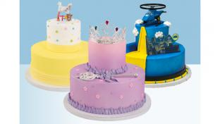 YOU MAY ALSO LIKE Bakery BJs Debuts Wellsley Farms 2 Tier Cakes