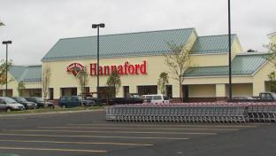 Hannaford Offering Gift Cards From Other Retailers